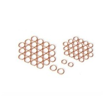 Copper / Silver Brazing Ring Welding