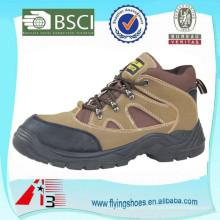 Botas de trabalho composta das sapatilhas do sapato da sapata de segurança do saf-gard