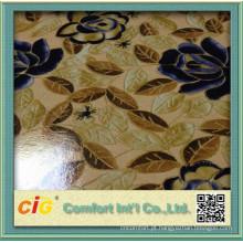 Sofá moderno da tela do fornecedor de China 2104