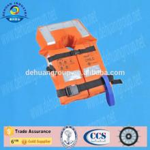 SOLAS Children lifejacket