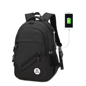 Laptop Backpack with USB Charging Port