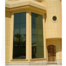 Foshan KESENBAO glass curtain wall aluminium profile