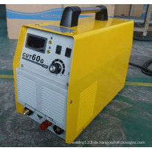 Wechselrichter DC Luft Plasmaschneider / Schneidemaschine Cut60g