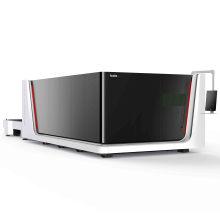 China Bodor 6000W/8000W high thickness S4020 fiber laser cutting machine