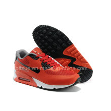 Chaussures de sport Red Color pour la mode