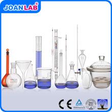 JOAN Botella de vidrio de laboratorio de 250 ml