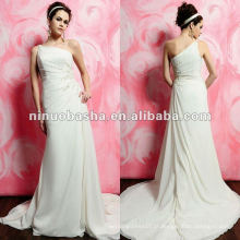 2012 New Design Hot Selling Wedding Dress