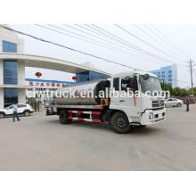 Dongfeng Tianjin 8000L-10000L distribuidor de asfalto