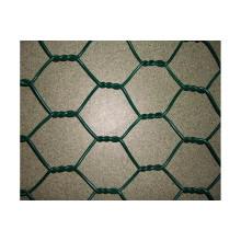 Malla de alambre de pollo / malla de alambre hexagonal