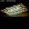 fancy crystal light chandelier crystal ceiling lamps