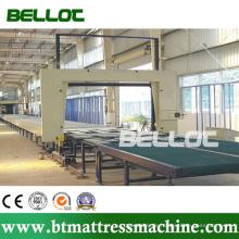Automatische horizontale Schaum Maschine Btcd-2380A
