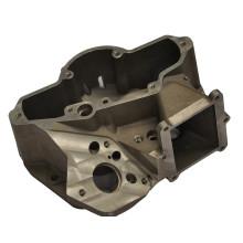 Fundición de aluminio de gravedad personalizada para generador