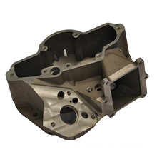Customized Gravity Aluminum Casting for Generator