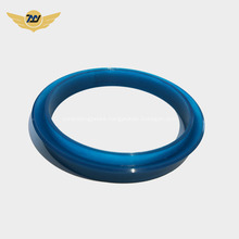 YXD Small Hydraulic Cylinder Pistion Rubber Oil Seal