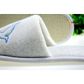 Terry Slipper Nonslip Sole Fashion Towel Slipper