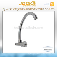 Cheap Wall mounted kitchen sink water tap for kitchen washing