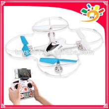 MJX X300C 2.4G 4 axes 6gyro wifi contrôle Rc quadcopter avec FPV drone transmission en temps réel