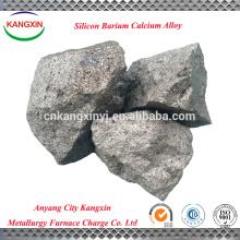 haute qualité / prix bas Silicium Baryum Calcium / sibaca / Inoculant