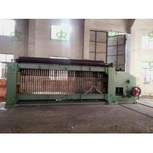 Automatic Stop System Gabion Machine with 4m max weaving wi