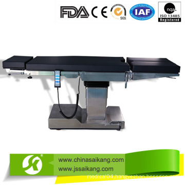 Hot Sale Manual Gynecology Operating Table