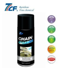 motorcycle chain cleaner