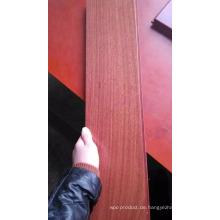 Einfacher Plank Balsamo-Hartholz-Bodenbelag mit schöner Beschaffenheit