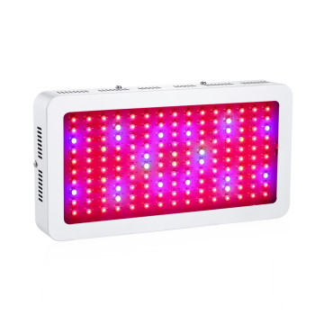 Bahan Kaca Tempered Perumahan 1500W LED Grow Light