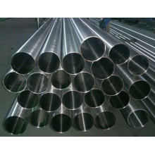 En 1.4404 AISI 316L Stainless Steel Tube