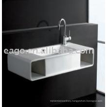 Wall Hung Ceramic Washing Basin (BA333E)