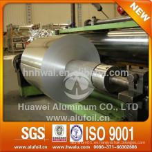 De alta calidad 5052 h26 bobina de aluminio de China proveedor profesional