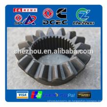 2502ZAS01-437 Truck Parts Kehrmaschine Zubehör