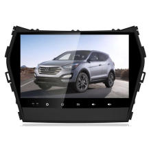 Автомобильный GPS-навигатор Yessun 9 дюймов для Hyundai IX45 (HD9018)
