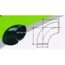 Carbon Steel Short Radius 90 Elbow