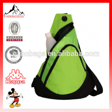 Daypack Crossbody Sport Shoulder Bag Sling Backpack Product Description