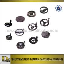 Customized handwheels for Forklift truck valve