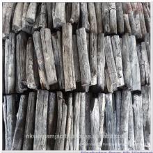 Charbon de bois blanc Binchotan pour barbecue