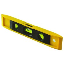 Three-side Precision Torpedo Spirit Level