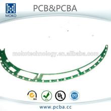 PWB conduzido do sinal