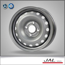 Venda quente com alta qualidade 5.5x14 rodas de carro rodas de aço rodas