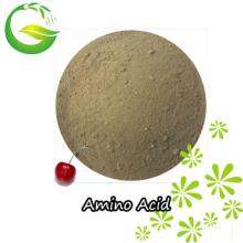 Engrais acide chélaté de calcium d'acide aminé pour l'agriculture
