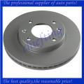MDC1878 H206017 517122D310 517122D300 5171217000 51712-2D310 51712-2D300 51712-17000 hyundai matrix brake disc