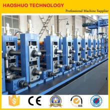 Línea de producción automática de tubos / soldadora de tubos