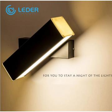 LEDER 3W-16W Rotatable LED Wall Pack Lights