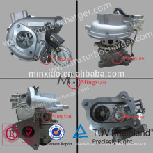 Turbocharger RHF4 114400-VK500
