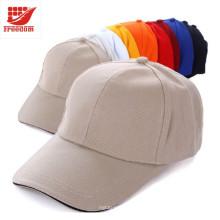 Hochwertige Werbe-Custom-Baseball-Cap