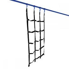 Filet de cargaison Ninja pour aire de jeux extérieure pour enfants