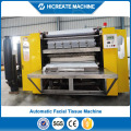 Daily Use Facial Tissue Machine Type interfold machine