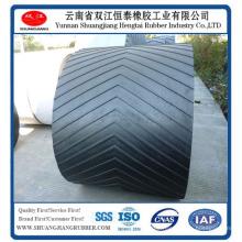 Fan Belt Industrial Gürtel, Gummi V Conveyor Belt