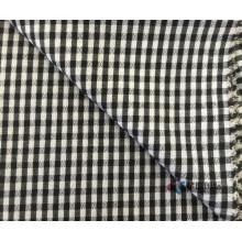 65%Polyster 35%Cotton Jacquard Yarn Dyed Fabric
