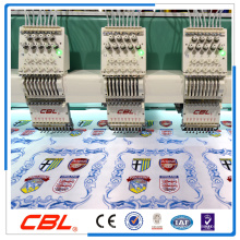 CBL-HV 915 flat embroidery computerized embroidery machine